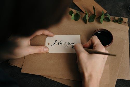 挽回女友的感人道歉情书,分手后想挽回女友的情书怎么戳中泪点