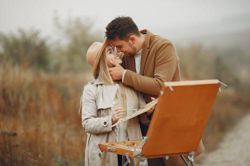 怎么用情书挽回女友,感动前女友的复合情书