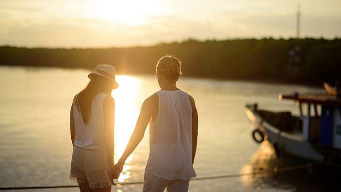 懂得把握挽回女友的最佳时机,让挽回事半功倍